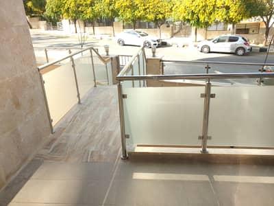 3 Bedroom Flat for Sale in Dair Ghbar, Amman - Ground Floor Apartment 150 m2, Price 130K JD In Dier ghbar
