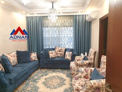 3 Bedroom Flat for Rent in Rabyeh, Amman - Luxury New Fully Furnished In West Amman