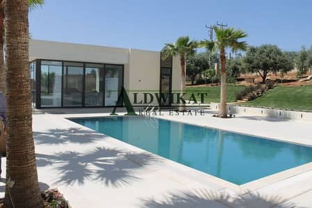 5 Bedroom Villa for Sale in Naour, Amman - Photo