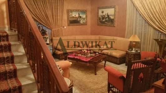 فیلا 5 غرفة نوم للبيع في شارع الجامعة، عمان - Photo