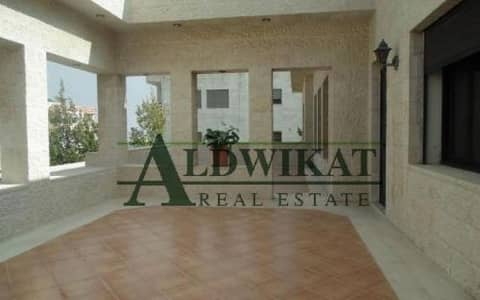 6 Bedroom Residential Land for Sale in Khalda, Amman - Photo