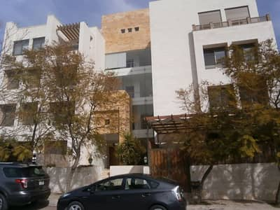 3 Bedroom Apartment for Rent in 3rd Circle, Amman - Photo