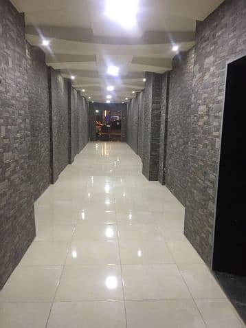 Commercial Building for Rent in Khalda, Amman - Photo