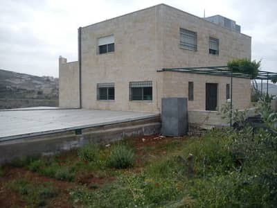 Villa for Sale in Jerash - Photo