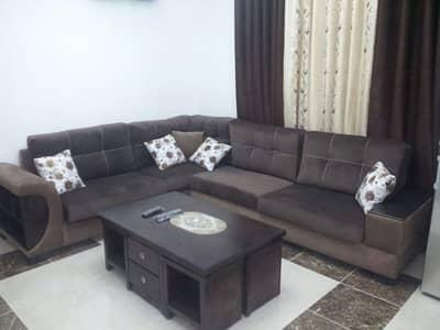 شقة 1 غرفة نوم للايجار في الدوار الثالث، عمان - Photo