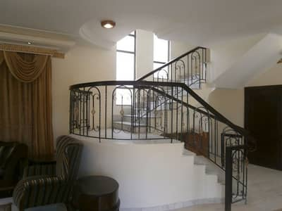 6 Bedroom Villa for Rent in Al Kursi, Amman - Photo