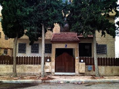 3 Bedroom Flat for Rent in Mecca Street, Amman - Photo