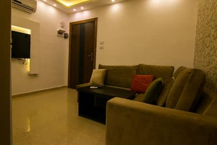 Studio for Sale in 7th Circle, Amman - Photo