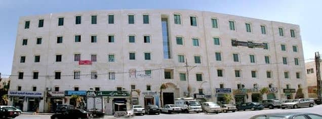 Office for Rent in Dahyet Al Rasheed, Amman - Photo