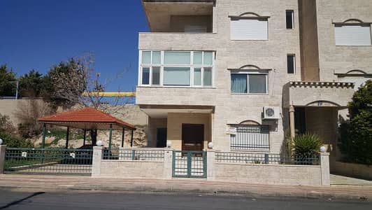 3 Bedroom Flat for Rent in Shmeisani, Amman - Photo