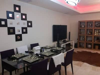 Studio for Rent in Dair Ghbar, Amman - Photo