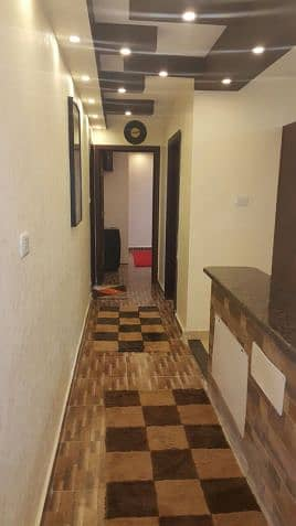 Studio for Rent in 7th Circle, Amman - Photo
