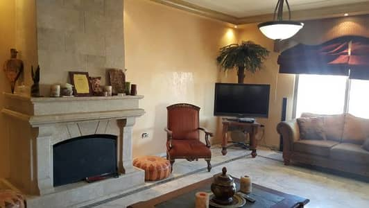 4 Bedroom Flat for Sale in Dair Ghbar, Amman - Photo