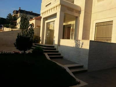 4 Bedroom Villa for Rent in Abdun, Amman - Photo