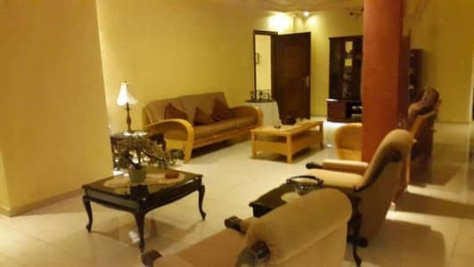5 Bedroom Villa for Rent in Hayi Alsahabeh, Amman - Photo