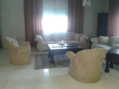 5 Bedroom Flat for Sale in Dair Ghbar, Amman - Photo