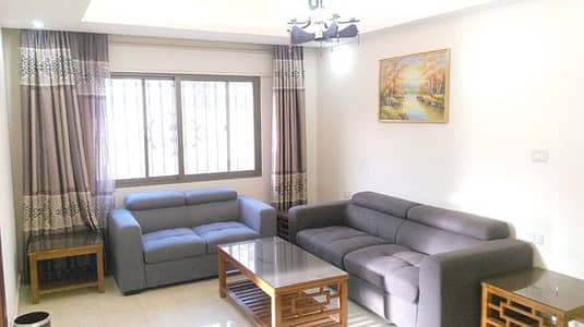Residential Building for Rent in 7th Circle, Amman - Photo