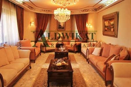 8 Bedroom Villa for Sale in Tabarbour, Amman - Photo