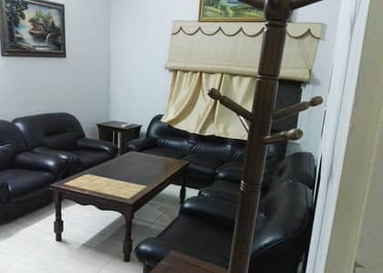 1 Bedroom Flat for Rent in Irbid - Photo