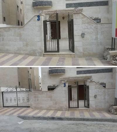3 Bedroom Apartment for Sale in Al Hashmi Al Shamali, Amman - Photo