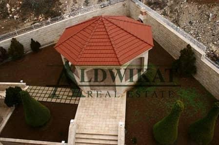 8 Bedroom Villa for Sale in Khalda, Amman - Photo
