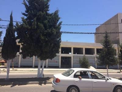 محل تجاري  للايجار في اربد - Photo