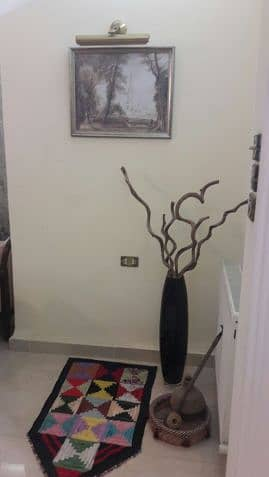 2 Bedroom Apartment for Rent in 8th Circle, Amman - شقة طابقية للإيجار، الجندويل