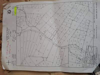 Commercial Land for Sale in Mafraq - Photo
