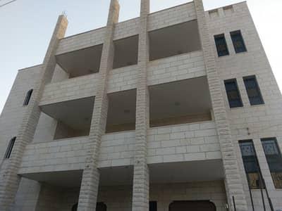 3 Bedroom Flat for Rent in Fuheis, Al Salt - شقتان جديدتان متطابقتان غير مفروشتان للايجار