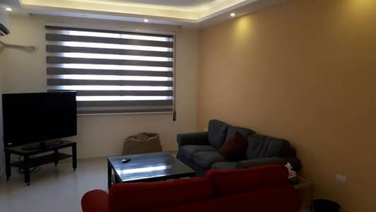 1 Bedroom Apartment for Rent in 5th Circle, Amman - Photo