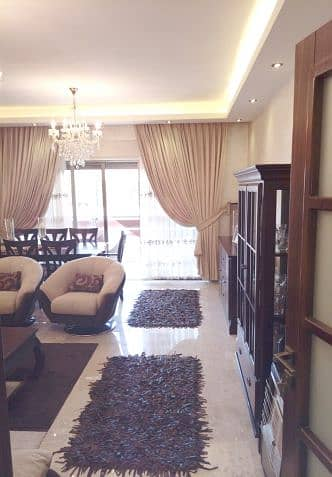 3 Bedroom Apartment for Sale in Al Swaifyeh, Amman - Photo