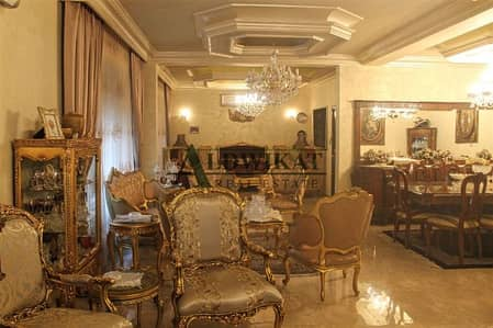 8 Bedroom Villa for Sale in Rabyeh, Amman - Photo