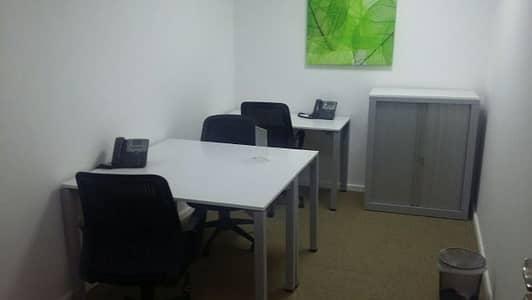 Office for Rent in Khalda, Amman - Photo