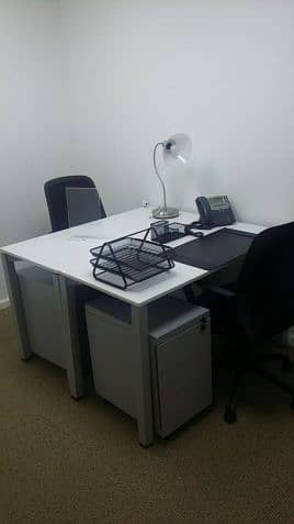 Office for Rent in Tela Al Ali, Amman - Photo