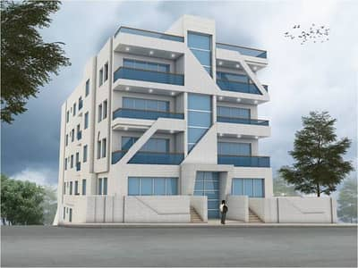 4 Bedroom Apartment for Sale in Airport Road, Amman - Photo