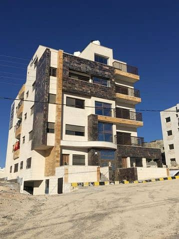 2 Bedroom Flat for Sale in Madaba - Photo