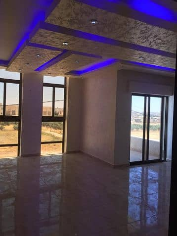 3 Bedroom Apartment for Sale in Madaba - Photo