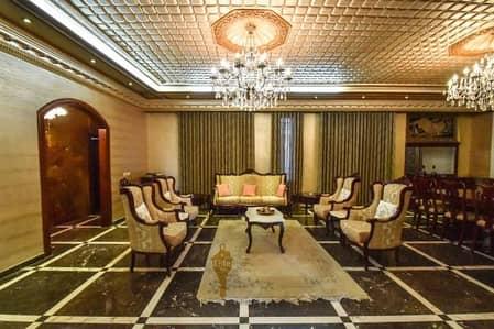10 Bedroom Villa for Sale in Airport Road, Amman - Photo
