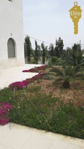 10 Bedroom Villa for Sale in Naour, Amman - Photo