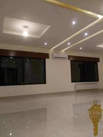 4 Bedroom Flat for Sale in Al Kursi, Amman - Photo
