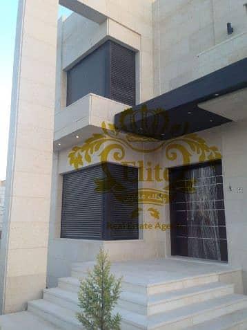 12 Bedroom Villa for Sale in Al Thahir, Amman - Photo
