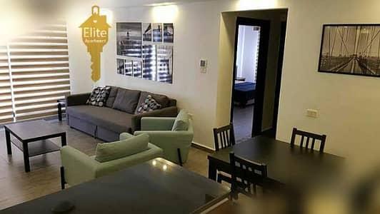 2 Bedroom Flat for Sale in Um Al Summaq, Amman - Photo