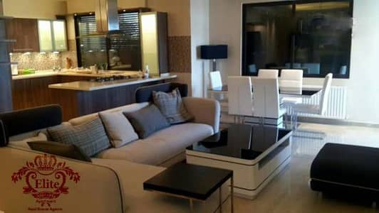 4 Bedroom Apartment for Sale in Um Al Summaq, Amman - Photo