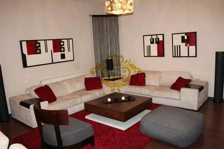 3 Bedroom Apartment for Sale in Abdun, Amman - Photo