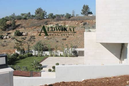 3 Bedroom Villa for Sale in Fuheis, Al Salt - Photo