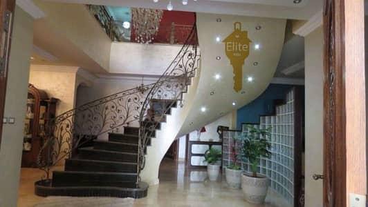 5 Bedroom Villa for Sale in Tabarbour, Amman - Photo