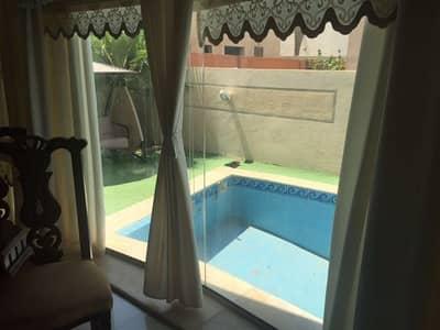 فیلا 4 غرف نوم للايجار في العقبة - Photo