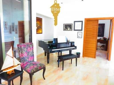 4 Bedroom Villa for Sale in Al Jubaiha, Amman - Photo