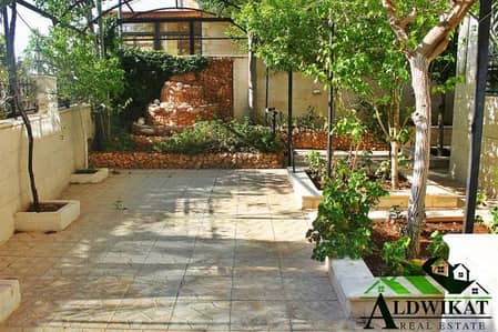 10 Bedroom Villa for Sale in Abu Nsair, Amman - Photo