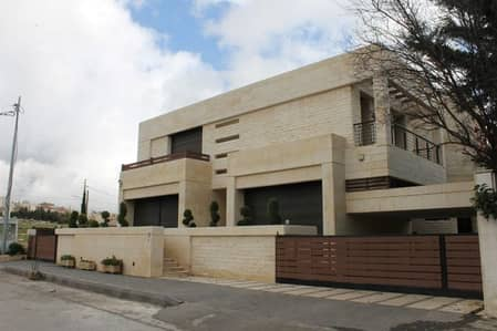 4 Bedroom Villa for Sale in Khalda, Amman - Photo